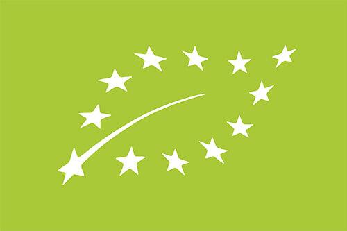EU Bio Öko Logo
